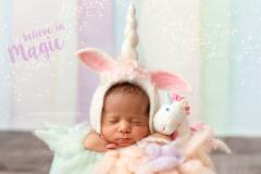 miracles;wunder;einhorn;Unicorn;baby; Babyfotos; believe_web